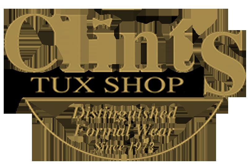 Clint's Tux Shop